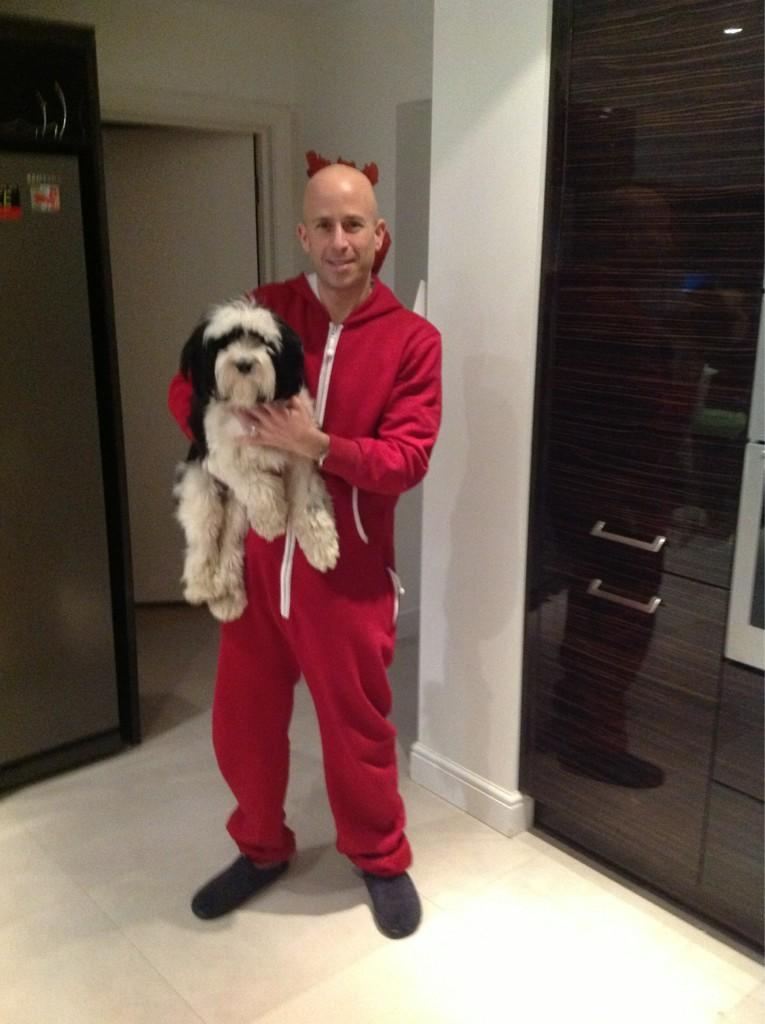 @NickR1000 the onesie dog walker exception