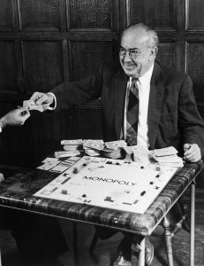 Charles Darrow, Monopoly inventor