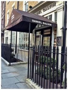 Daniel's hair palace