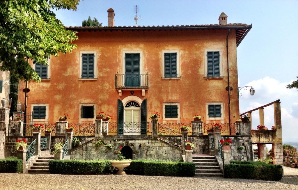 Palazzo Danati,