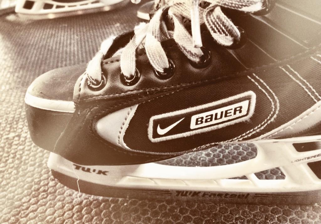 let's skate