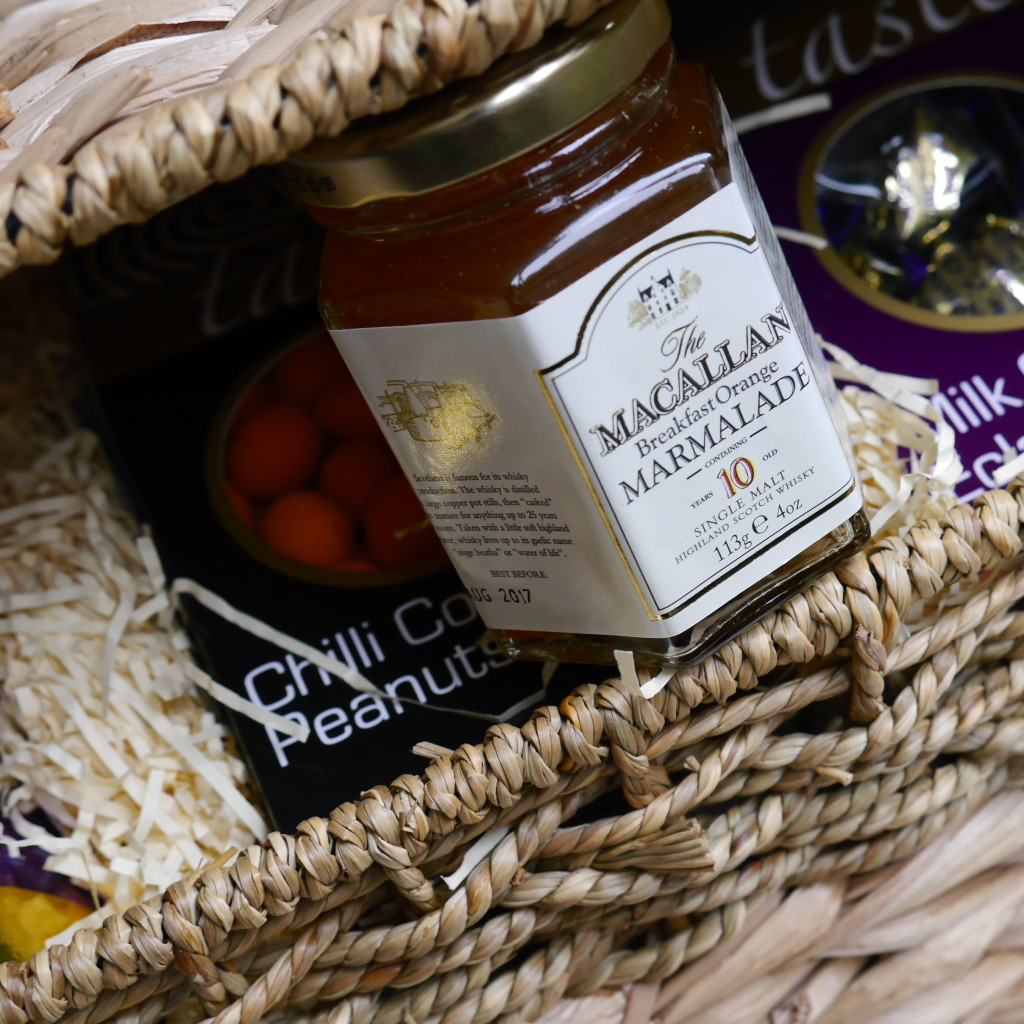 every hamper should always include marmalade