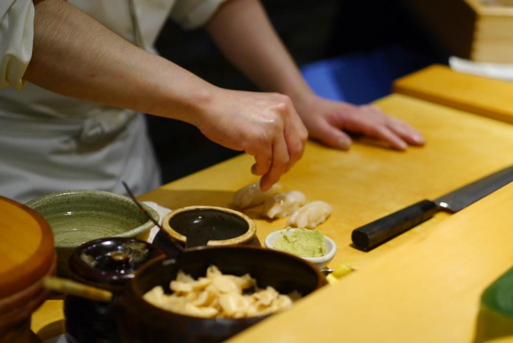 Tetsu Sushi