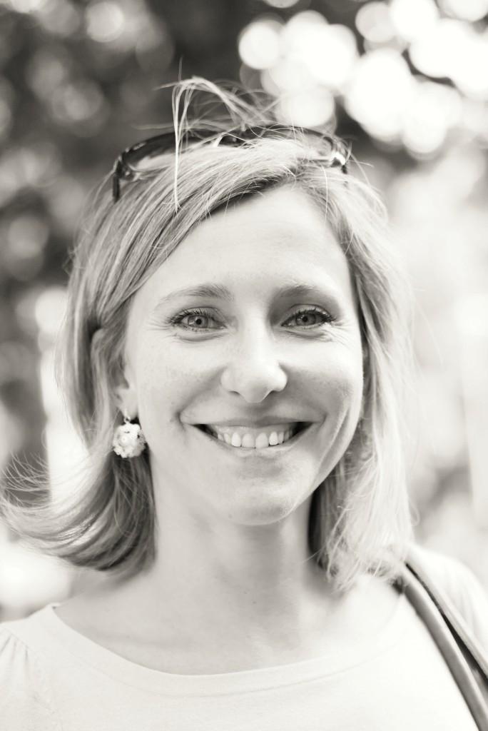 Abigail Martin, photographer