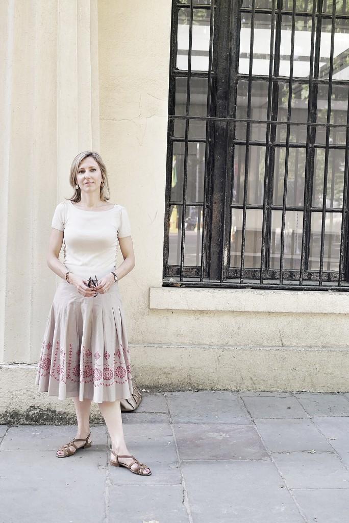 Abigail Zoe Martin, photographer