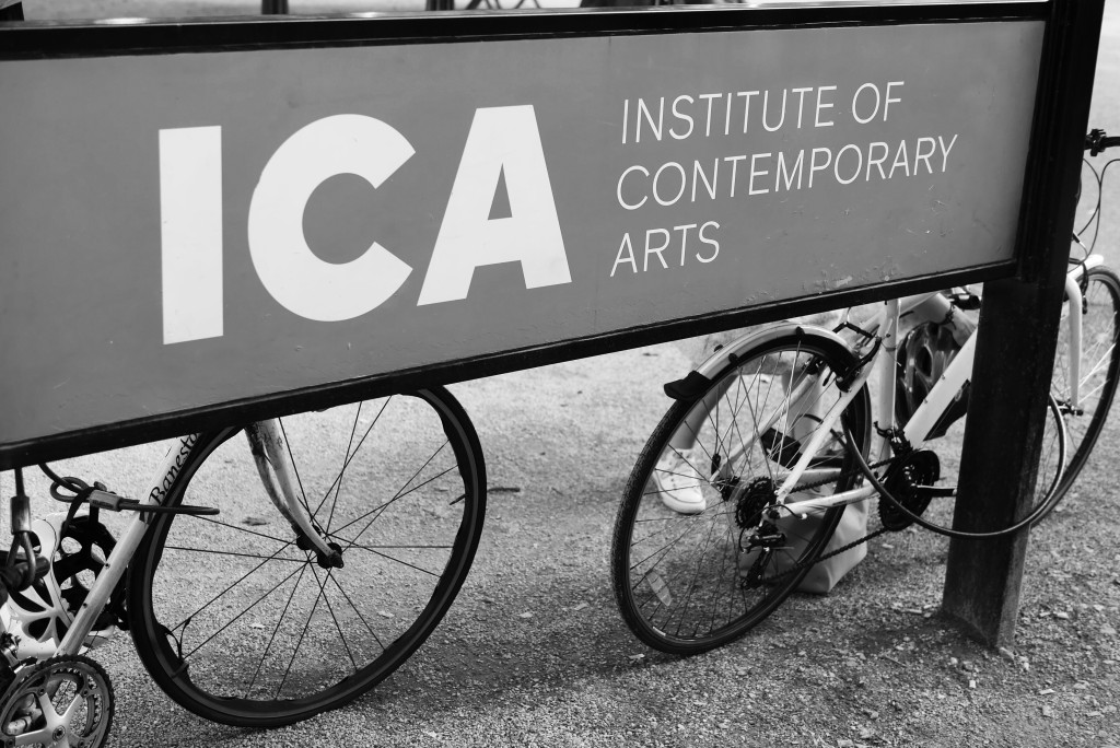 ICA, The Mall