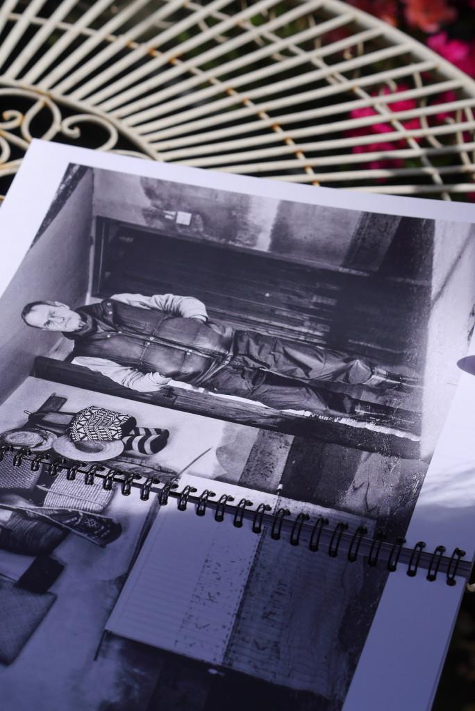 Matilda Temperley Somerset Floods book