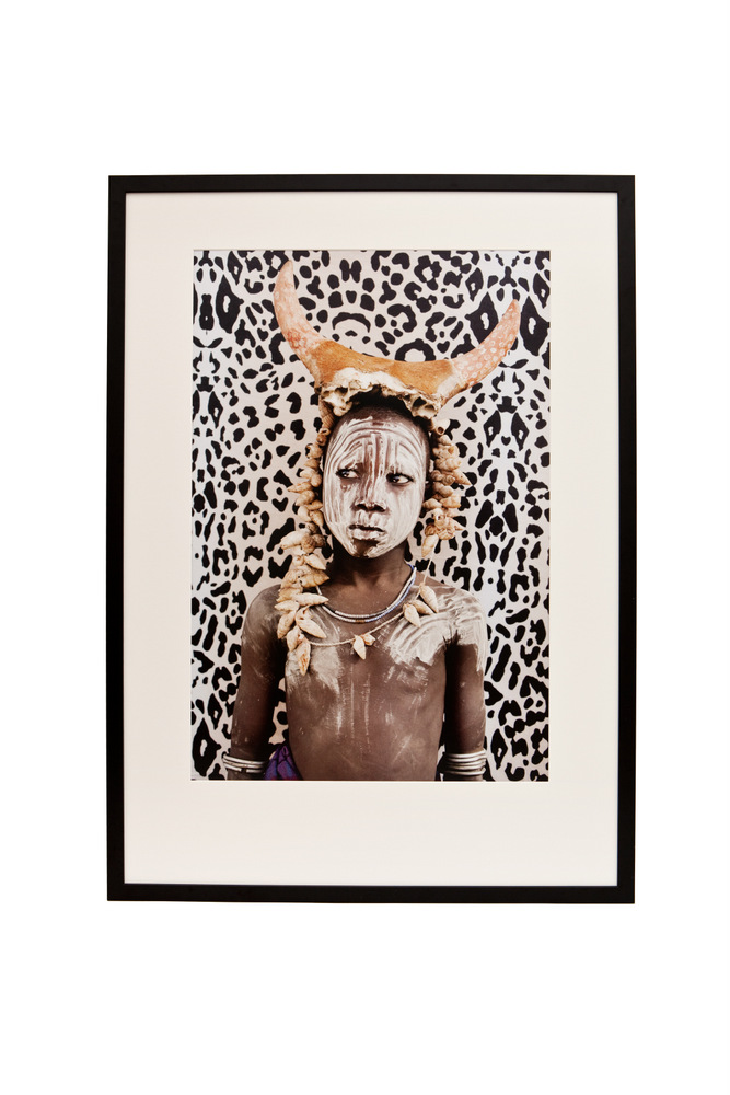 African Boy - £50 from Lumitrix