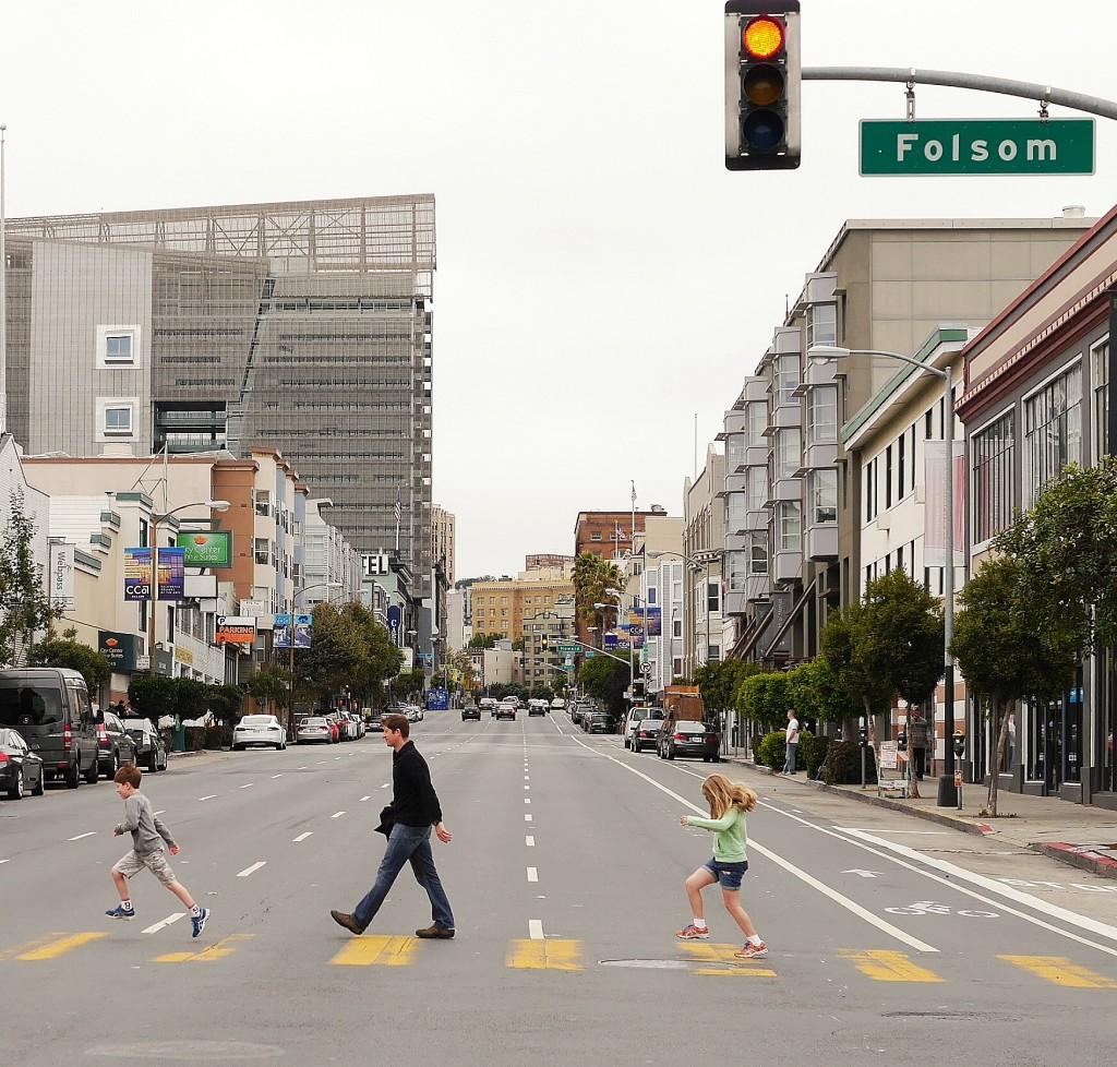 San Francisco Life of Yablon