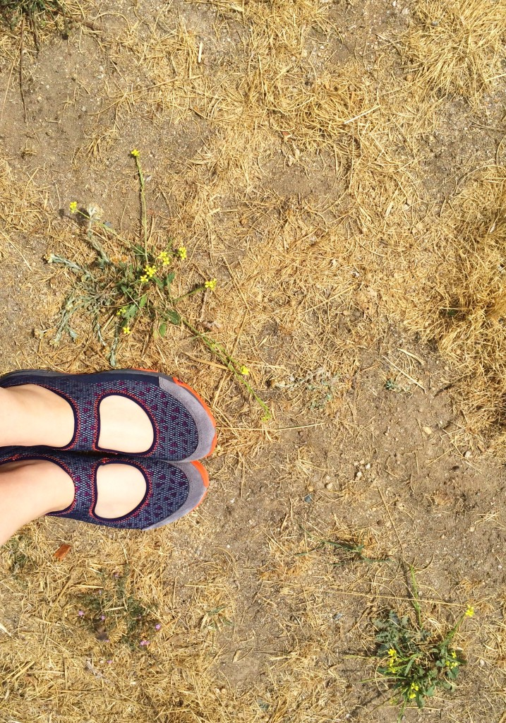 geek shoes on carmel valley ranch