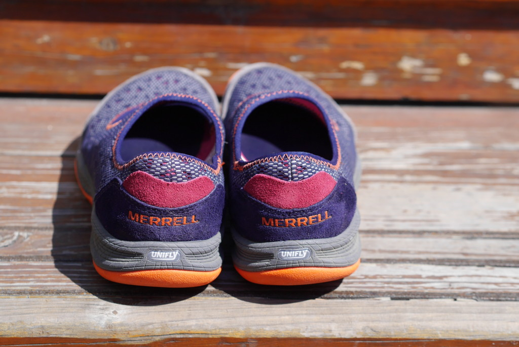 Merrell All Out Bold