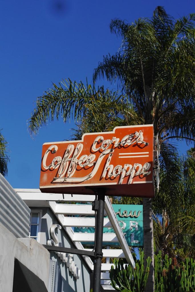 Cora's Coffee Shoppe