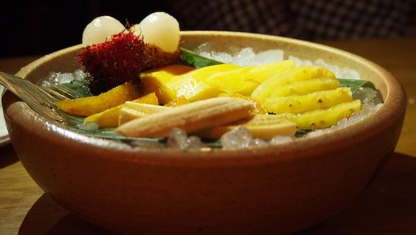 joe's oriental diner