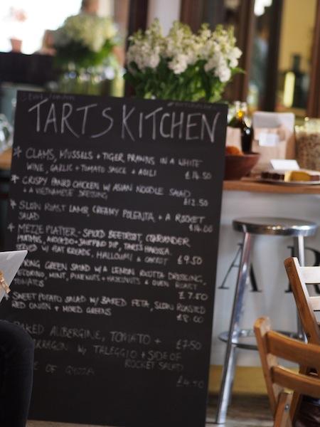 Tart Kitchen