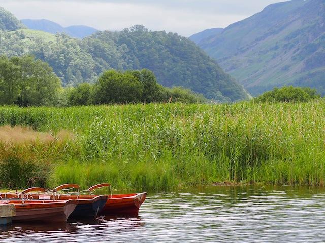 Life of Yablon Lake District internet free