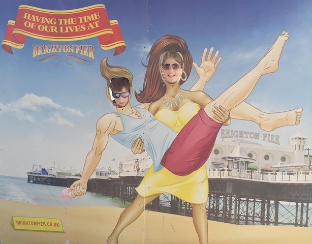 Life of Yablon Brighton
