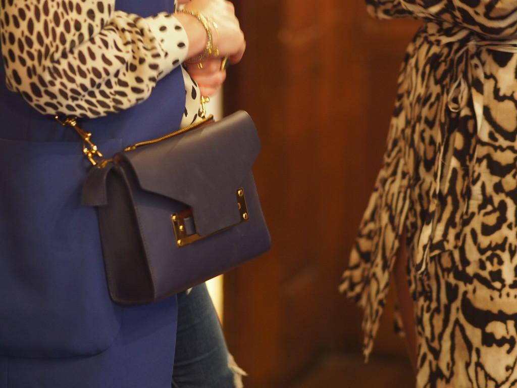 some handbag porn from Monica Beatrice Welburn / Elgin Avenue