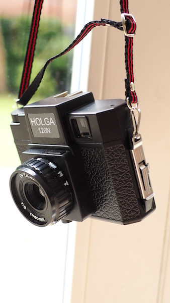 Holga 120 review