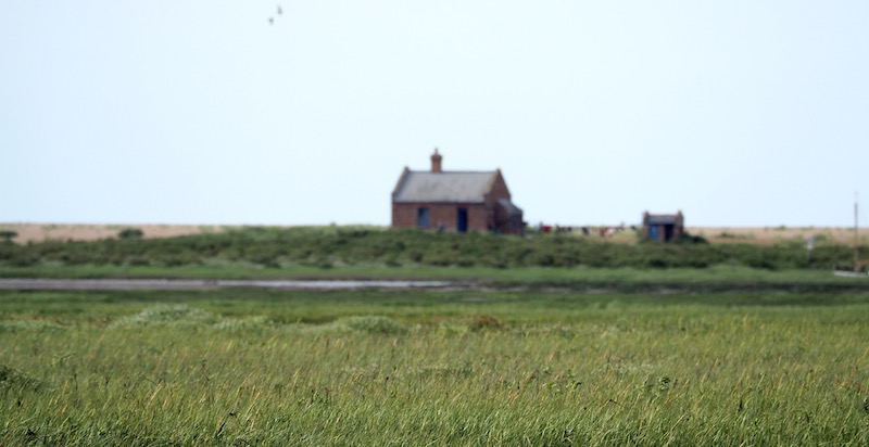 The Watch House, Blakeney, Norfolk