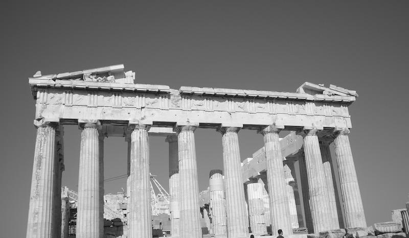 Athens Life of Yablon